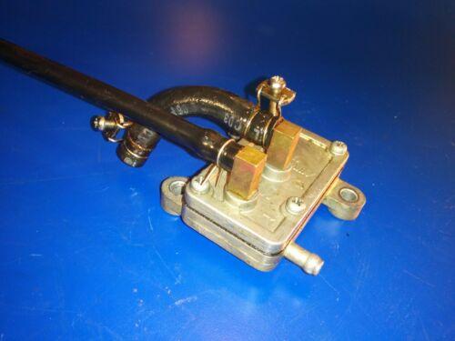 suzuki  15100-98100 Pump 8hp dt8 dt8sd =