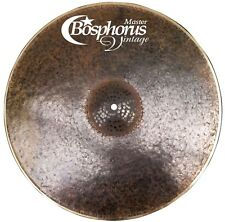 Bosphorus Master Vintage Ride Becken 20 ""