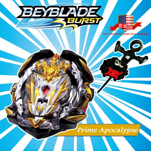 TAKARA Tomy B-153 Beyblade Burst B153 Regalia Genesis Prime Apocalypse GT Custom
