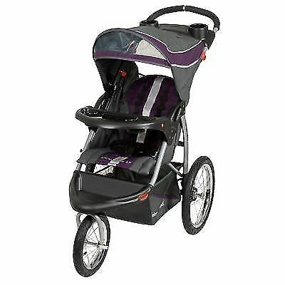 Baby Trend Expedition Lx Jogger Stroller Elixerjg97715r