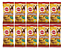10x-Pedigree-Turkey-Schmackos-Dog-Treats-Omega-3-Vitamins-No-Artificial thumbnail 1