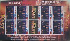 Stadspost Kollum Regio Post 1997 - Velletje Popgroep De Kast ongetand
