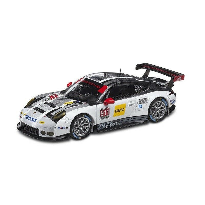 PORSCHE Drivers SELECTION Voiture Miniature Miniature Miniature 1 43 911 RSR 16 918 Spyder Boxster Cayman 934652