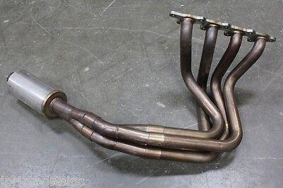 engine specs midget Focus