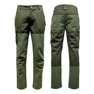 Volontaire Jeu Ripstop Imperméable Taille 36 W Men's Pêche Chasse Pantalon * Vente *-afficher Le Titre D'origine RafraîChissant Et Enrichissant La Salive