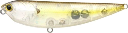 LUCKY CRAFT Sammy 85-170 Ghost Chartreuse Shad