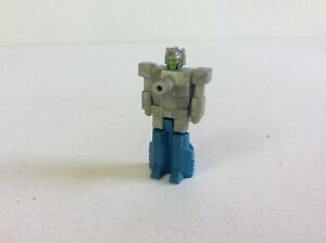 TRANSFORMERS G1 TARGETMASTER BLOWPIPE Vintage Takara Triggerhappy Accessory 1987