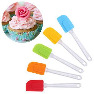 CakeCream-Espatula-mezcla-batidora-raspador-herramienta-de-silicona-para-hornUPY