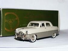 Lansdowne Models LD 7 1954 Ford Zephyr Zodiac Two-Tone Grey 1/43