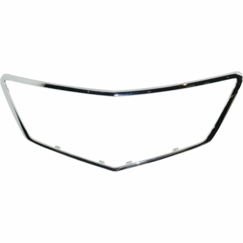 AC1202102 GRILLE FRAME FOR ACURA RDX 2016 2018