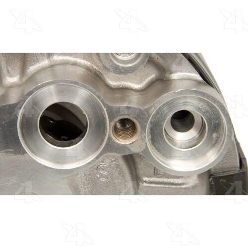 For Chevy Blazer Oldsmobile Bravada A//C Compressor Four Seasons 58948