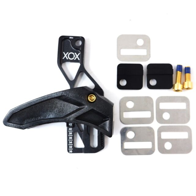 ZTTO D Type Direct Mount Mountain Bike Directly Install Chain Guide Plate