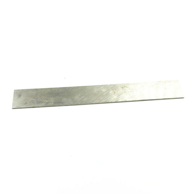 High Speed Steel Metalworking Cutting Lathe HSS Tool Bit 5mmx5mmx200mm