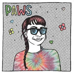 Paws-Cokefloat-CD-Excellent