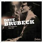 Very Best of Dave Brubeck 0888072337619 CD