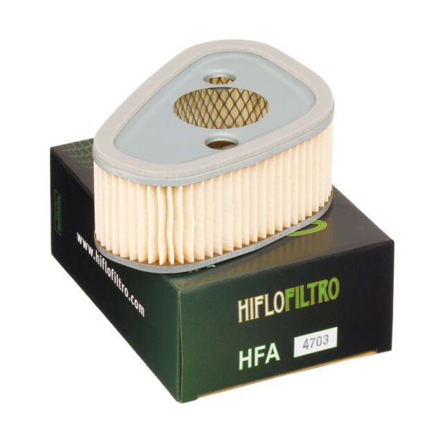Yamaha TR1 (XV1000) (1981 to 1985) Hiflofiltro EO Quality Air Filter (HFA4703)