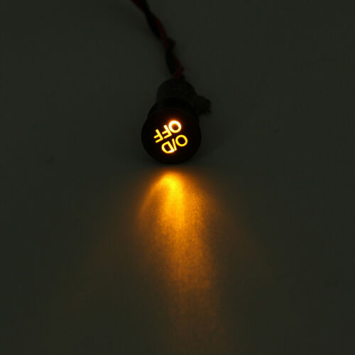 8 10 12 14 16 MM Universel LED Ampoule Voyant Pilote Indicateur Panneau Lumière