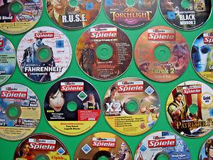 Retro-PC-Spiele-Klassiker