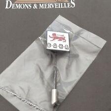 Pin's Folies *** Epinglette broche Lion B.A.H.A demons et merveilles
