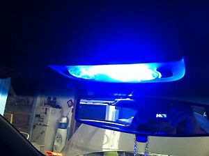 T10-SMD-5050-blue-interior-reading-LED-bulb-globe-for-Holden-VE-commodore-pair