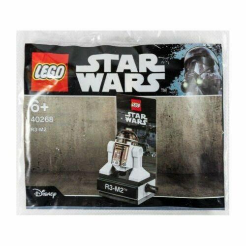 LEGO ® sw0825 Set 40268 Star Wars ™ Figurine R3-M2 Polybag