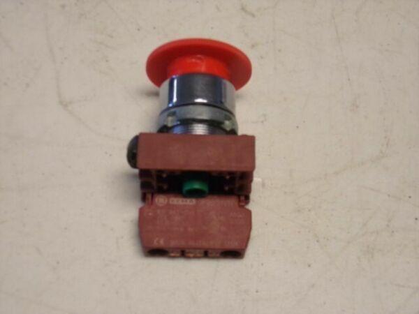 ne7502 1no GE General Electric p9b10vn CONTACT BLOCK FOR COMENDA ne9502 ne4002