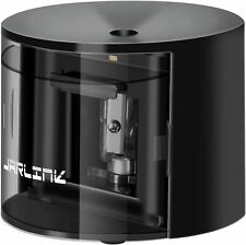 Jarlink Electric Pencil Sharpener With Auto Feature Durable And Portable For