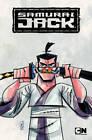 Samurai Jack: Volume 3: Quest for the Broken Blade by Jim Zub (Paperback, 2015)
