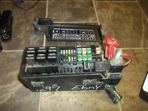 2003 2004 2005 CHRYSLER PT CRUISER FUSE BOX ENGINE ...