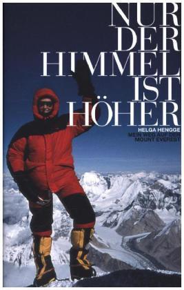 1 von 1 - Nur der Himmel ist höher von Helga Hengge (2007, Gebundene Ausgabe)