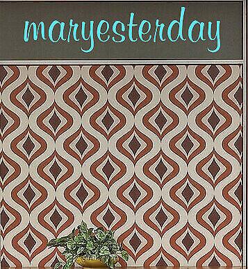 maryesterday