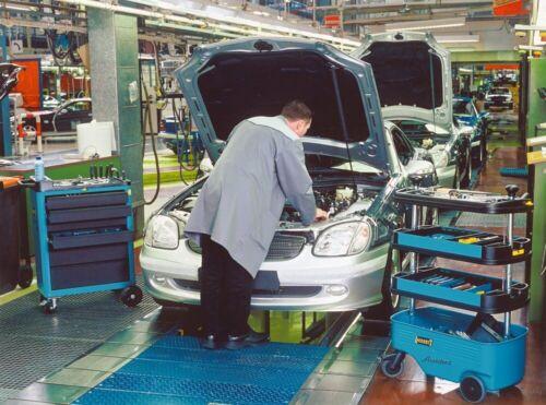 Hazet Atelier Chariot assistant 166 C