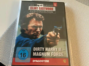Dirty-Harry-2-Magnum-F-Clint-Eastwood-DeAgostini-DVD-Collection-Ausgabe-05