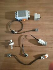"""Lego Power Functions LONG Cable//Wire 20/"""" connector,extension,sbrick,technic,50"""