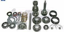 Muncie M22 4 Speed Gear Set 2.20 Ratio w/ Rebuild Kit, Sliders, Cluster Pin