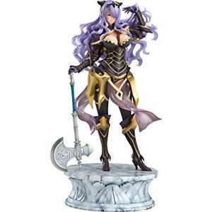 Intelligent-Systems-Fire-Emblem-Fates-Camilla-PVC-Figure-Statue-1-7-Scale