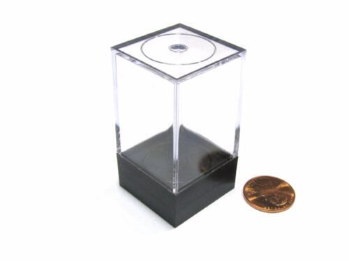 Chessex Plastic Figure Display Box Small CHX 02801