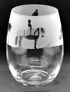 Frieze Boxed 36cl Crystal Stemless Wine