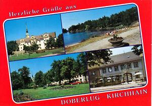 AK-Doberlug-Kirchhain-vier-Abb-um-1993