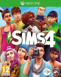 The-Sims-4-Xbox-One-NEW-SEALED