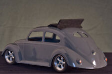 Kamtec Oval Window VW Beetle 1:10 RC Car Bodyshell LEX
