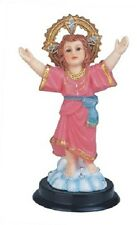"5"" Inch Holy Child Santo Divino Niño Nino Jesus Religious Statue Figurine Figure"