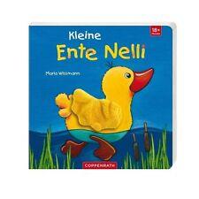 Wissmann, Maria - Kleine Ente Nelli (Bücher für die Kleinsten)