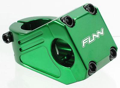 "Retro DH DownHill Free Ride MTB Jump Bike CNC 25.4 x 80mm 1 1//8/"" Stem"