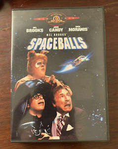 Spaceballs-DVD-2009-Widescreen-Movie-Cash