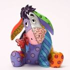 Disney by Romero Britto 4033895 Eeyore Figurine