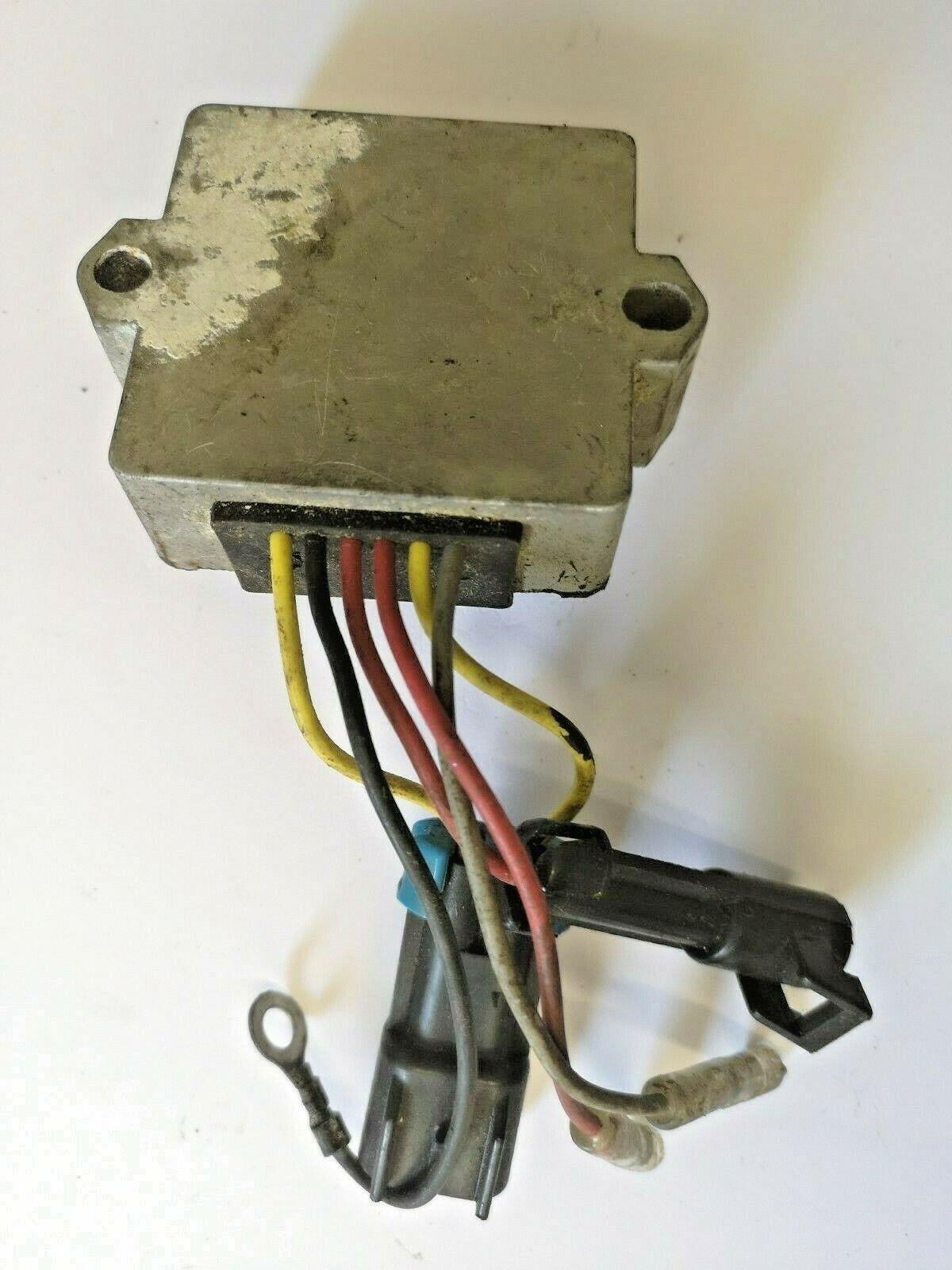 Mercury Mariner Gleichrichter Spannungsregler für 2000-2005 V6 175HP 200HP 240HP