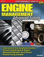 Engine Management: Advanced Tuning Sa135
