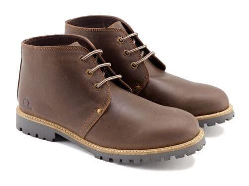 Zapatos de mujer baratos zapatos de mujer Chatham Colorado II Cuero Zapatos Para Andar