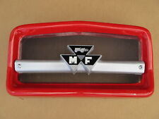 Front Nose Cap Cone Assembly For Massey Ferguson Mf 135 150 165 175 180